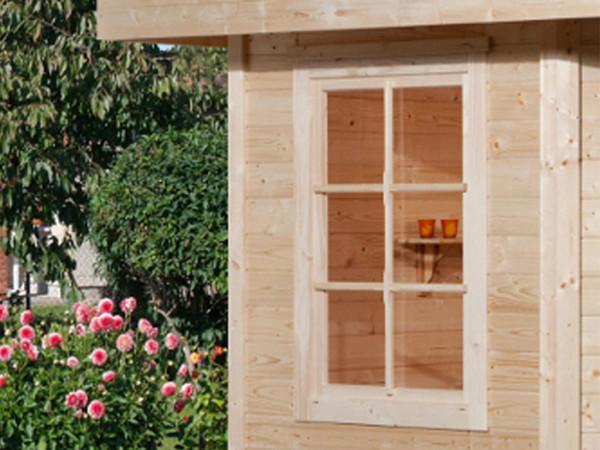 Zusatzfenster für Designhaus 213