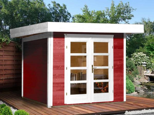 Komfort Designhaus 126 Plus Gr. 3 schwedenrot