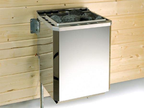 Saunaofen BioAktiv 9 kW inkl. Saunasteine