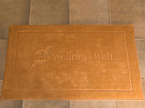 Hygienische Bodenmatte