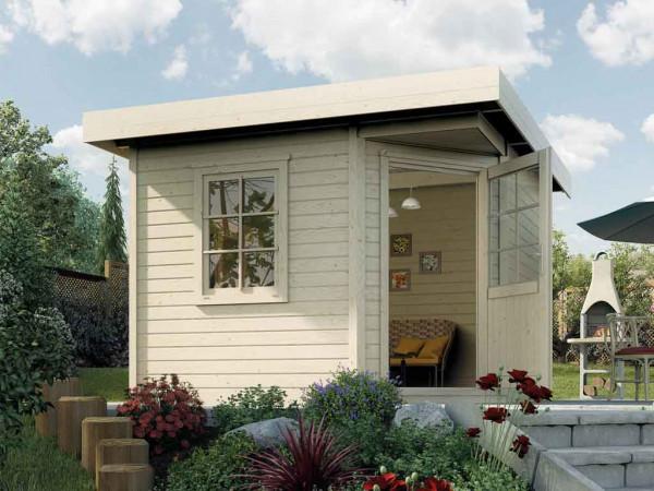 Komfort Designhaus 213 Plus Gr. 1 natur