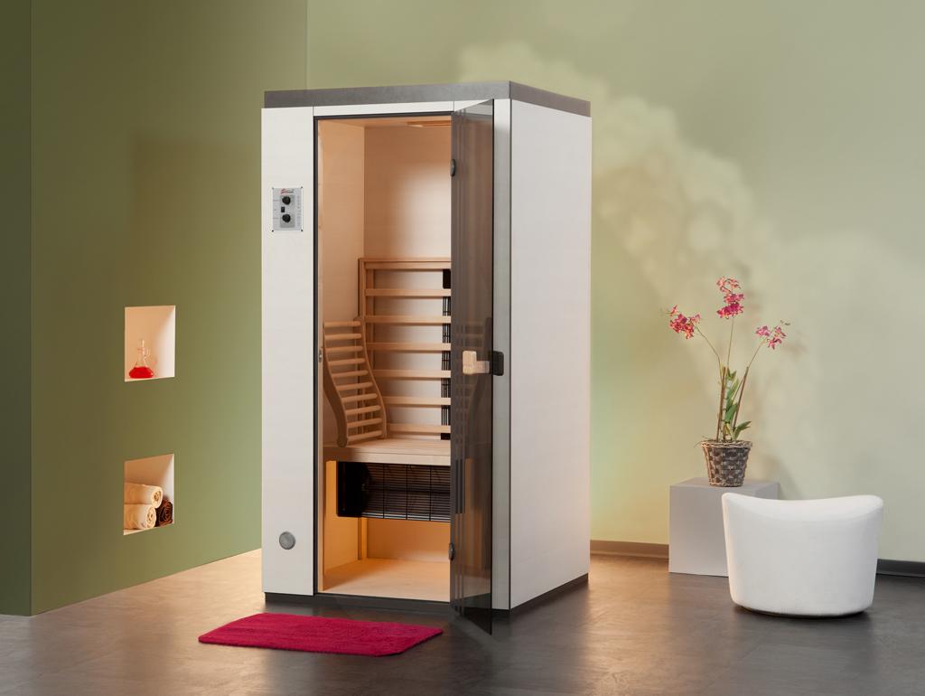 infrarotkabine w rmekabine cubana infrarotkabinen sauna weka shop24. Black Bedroom Furniture Sets. Home Design Ideas