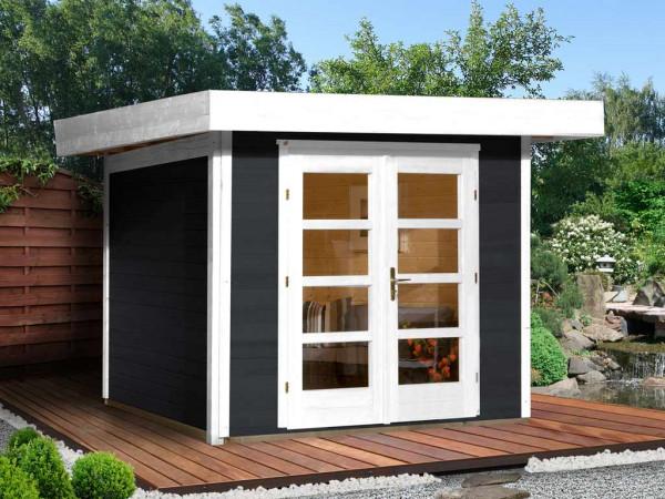 Komfort Designhaus 126 Plus Gr. 1 anthrazit