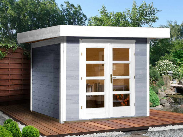 Komfort Designhaus 126 Plus Gr. 3 grau