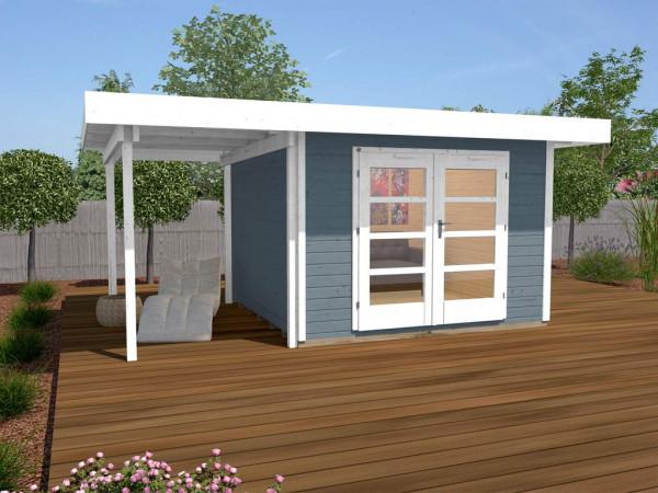 Komfort Designhaus 126 Plus Gr. 2 A grau