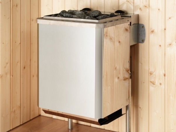 Saunaofen Kompakt 5,4 kW
