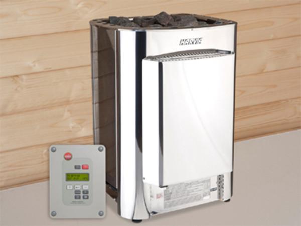 SPARSET Profi-Saunaofen 11 kW (OS) inkl. externer Steuerung