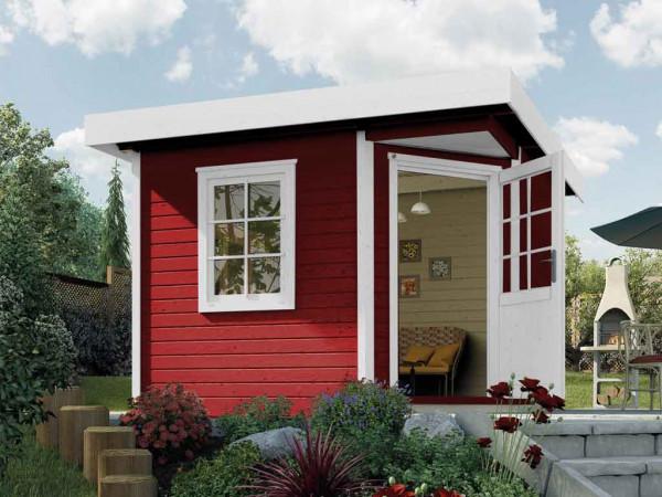 Komfort Designhaus 213 Plus Gr. 2 schwedenrot