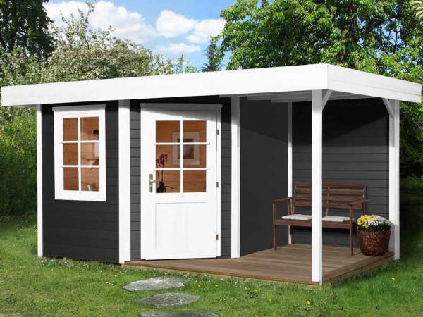 Komfort Designhaus 213 Plus Gr. 2 A anthrazit